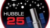 Hubble's 25th Anniversary
