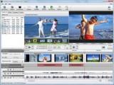 VideoPad Video Editor Recording