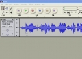 Moving Audio in Audacity