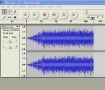 Fading Out Audio in Audacity