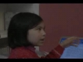9 year old Adora Svitak - Talks about her story writing