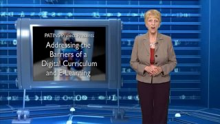 Barriers in a Digital Curriculum Part 1