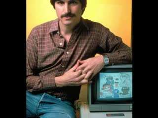 MHS Web Apps: Steve Jobs