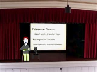 Pythagorean Theorem: A Music Video