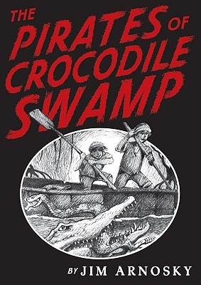 The Pirates of Crocodile Swamp Book Trailer