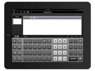 Tutorial: TI-Nspire? Apps for iPad - TI-Nspir