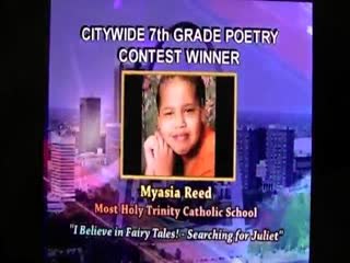 """""""I Believe in Fairy Tales!!"""" by Myasia   2011 7GP 7th Grade Poetry Contest"""