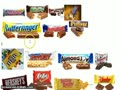 Candy Quiz Answers