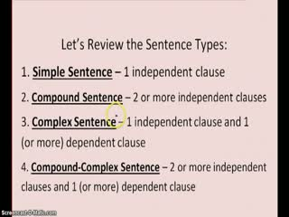 lesson 24 3 compound complex sentences