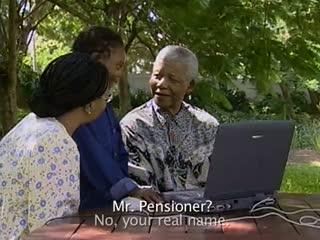 UNICEF Mandela Tribute Video