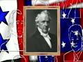 President Buchanan's Birthday 04 23 1791
