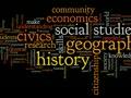 Vocabulary Digital Story: Intro to Social Sciences