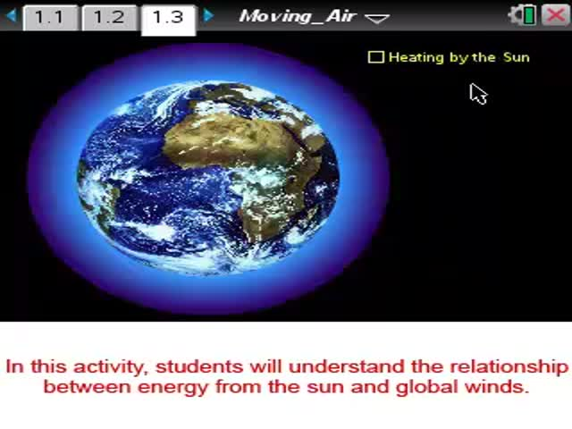 Moving Air [Science Nspired Preview Video]