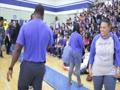 Barringer High School Pep Rally