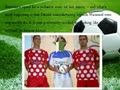 football kits- 13 of the most weird and horrendous jerseys in history
