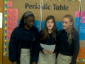 Chemistry Carols- Silver Bells - Periodic Table/Elements