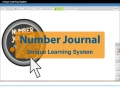 Unique Learning Math Journal