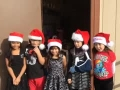 We Wish You a Merry Christmas by Mrs. Hill's 3rd Graders