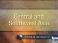 Central and Southwest Asia