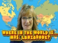 Where in the World is Mrs. Lanzarone? (Episode 4)