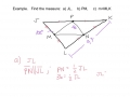 5-4 Midsegments of a Triangle