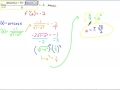 AP Calculus Notes Advanced L'Hopital's Rule and Disguised Derivatives