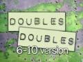 Doubles 6-10