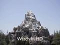 History of the Disney Parks: The Matterhorn