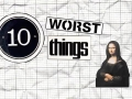 The 10 Worst Things to Happen to the Mona Lisa