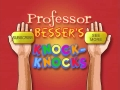 How Snow is Made | Children Learning | Professor Besser Knock Knock