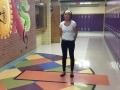 Alexis McLellan's Signature Dance Move