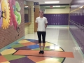 Alanna Brady's Signature Dance Move