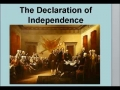 Miss Cutrell: Declaration of Independence