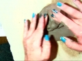 How to make a ceramic nose_Byrnes_Chenery