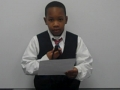 Jacobe's Black American Report