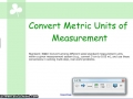 Metric Conversions Larger to Smaller