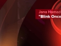 Blink Once Advertisement