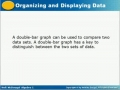 Organizing and Displaying Data2