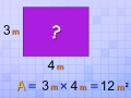 9.2 Lesson - Area of Rectangles and Triangles