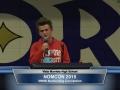 Sam Mountain NomCon Speech