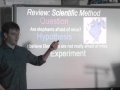 Review of The Scientific Method (by David Pretre for elementary students)