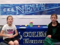 March 25 Elementary Announcements