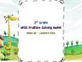 2nd Grade UPSC Video #3