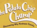 The Potato Chip Champ Book Trailer