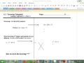 Factoring Trinomials using  factoring by grouping