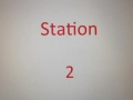 Station 2 - Heart rates