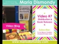 Vlog 7 Distribution and Book Release