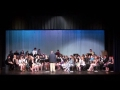 At Dawn They Slept - Grafton High School Band