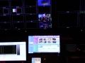 Cuarto de control WAPA TV