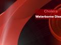 GCU Cholera